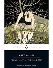 Frankenstein: The 1818 Text (Penguin Classics) (English Edition)