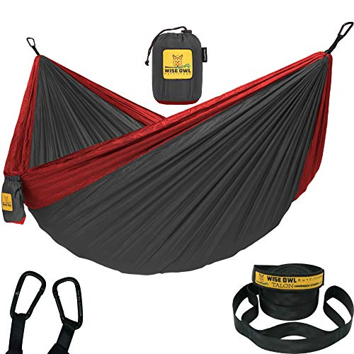 Wise Owl Outfitters Hammock...