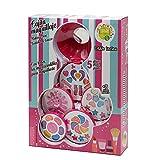 Tachan- Estuche de Maquillaje 5 Pisos Cajita (CPA Toy Group Trading...