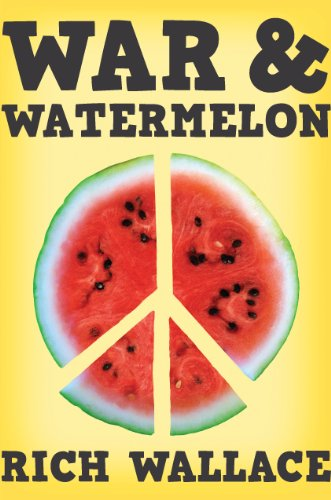 War and Watermelon (English Edition) PDF Books