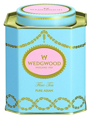WEDGWOOD(ウェッジウッド)『ピュア アッサム リーフティー』