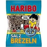 HARIBO Licorice Candy
