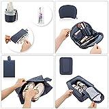 Zoom IMG-1 organizer valigie newdora set di