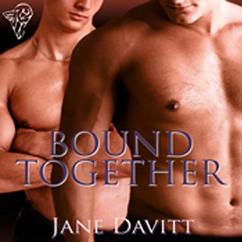 Bound Together audiobook cover art