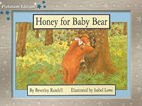 Rigby PM Platinum Collection: Individual Student Edition Blue (Levels 9-11) Honey for Baby Bear