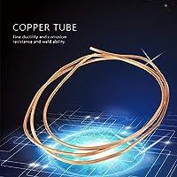 細延性銅コイルチューブ、銅管ストラップ、ワイヤーケーブル用