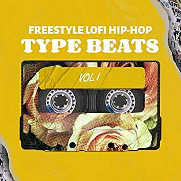 Freestyle LoFi Hip-Hop Type Beats