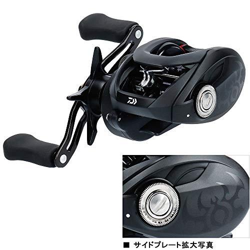 ダイワ(DAIWA)ベイトリールタトゥーラTW100H2019モデル