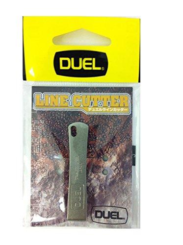 DUEL(デュエル) DUEL ラインカッター ステンレス製 H2524