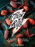 Cook'n Roll - De David Brownie à Motörbread, 50 recettes pour cuisiner la musique d'Audrey Basset