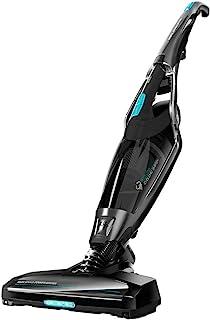 Cecotec Aspirador Vertical Conga Popstar 4070 H2O MAX. 4 en 1, Batería extraíble, Apto para pelos Mascotas, Depósito 0,8 l...