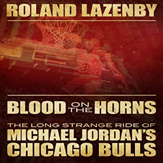 Blood on the Horns cover art