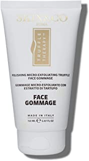 SKIN&CO Truffle Therapy Face Gommage, 5.07 FL OZ.