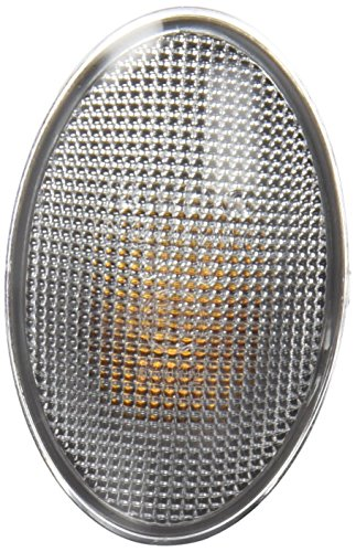 Alkar 3103420 Réversible, feu lateral, sans porte-lampe, blanc