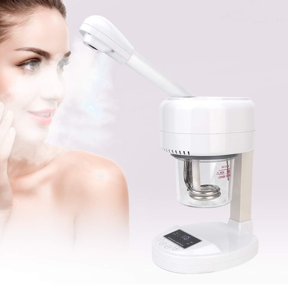 Household Facial Steamer Now free shipping Over item handling ☆ Hot Mist Moisturizing Deep Fa Hydrating
