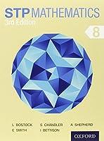 STP Mathematics 8 (Stp Maths)