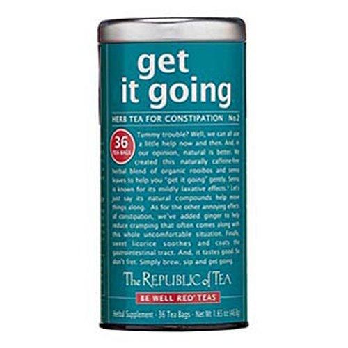 republic of tea for keurig - 1
