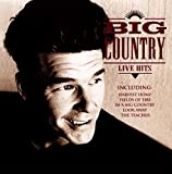 Songtexte von Big Country - Big Country Live Hits
