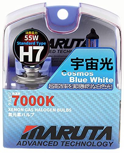 MARUTA H7 55W 12V 7000K Cosmos Blue...