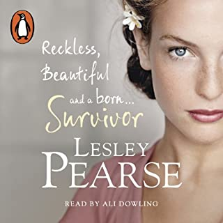 Survivor                   By:                                                                                                                                 Lesley Pearse                               Narrated by:                                                                                                                                 Alison Dowling                      Length: 16 hrs and 54 mins     334 ratings     Overall 4.5