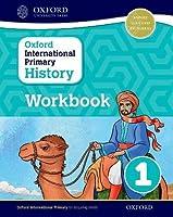 Oxford International Primary History Level 1