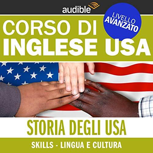 Storia degli Stati Uniti (Lingua e cultura) copertina