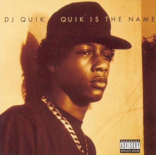 dj quik way 2 fonky - 5