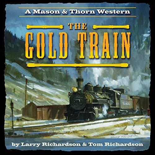Couverture de The Gold Train