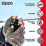 Zippo 60001658 Handwärmer, chrom - 8
