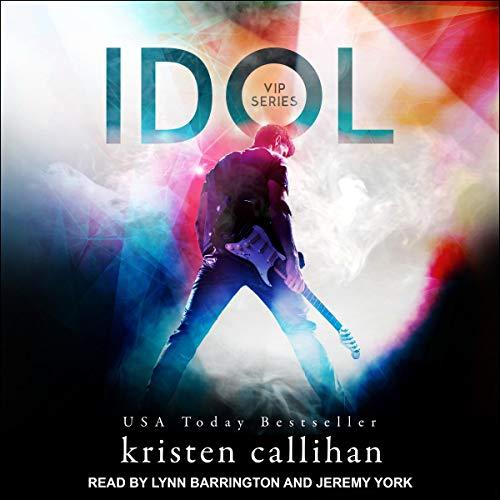Page de couverture de Idol