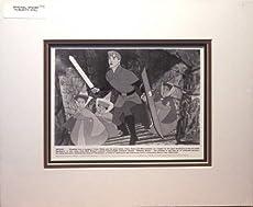 """Sleeping Beauty"" Lobby Card Publicity Still - Walt Disney"
