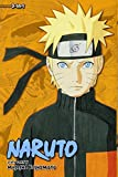 Naruto (3-in-1 Edition), Vol. 15: Includes vols. 43, 44 & 45 (15)