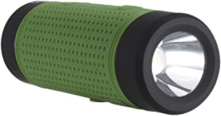 Docooler X1 Wireless Bluetooth 4.0 Speaker Bicycle Waterproof Outdoor Super Bass Audio Player 4000mAh Power Bank Portable ...
