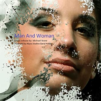 Man and Woman (feat. Daryl Holden)