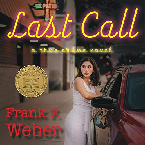 Last Call Audiobook By Frank F. Weber cover art