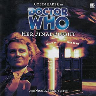 Best doctor who her final flight Reviews
