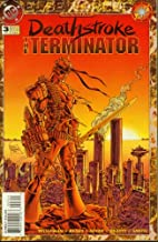 Deathstroke The Terminator Annual #3 1994