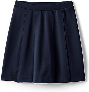 Sponsored Ad - Lands' End School Uniform Girls Ponte Pleat Skirt