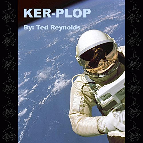 KER-PLOP audiobook cover art
