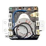 Whirlpool W8566184 Dryer Timer Genuine Original Equipment Manufacturer (OEM) Part