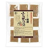 オーサワの有機玄米もち(個包装)