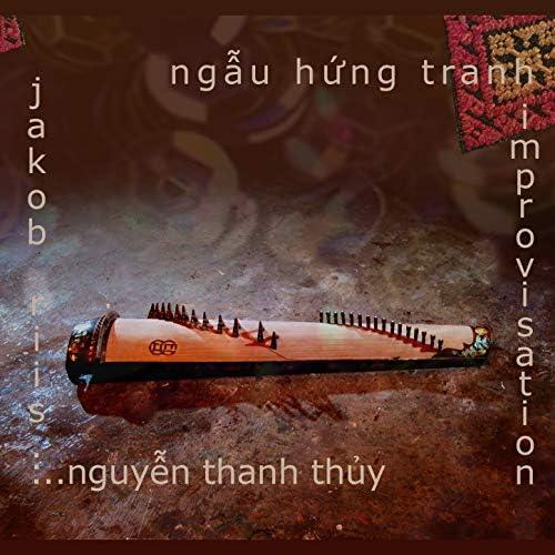Nguyễn Thanh Thủy & Jakob Riis
