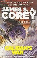 Caliban's War (The Expanse, 2)