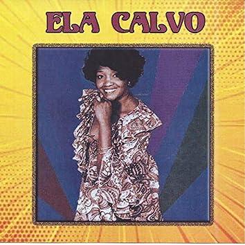 Ela Calvo