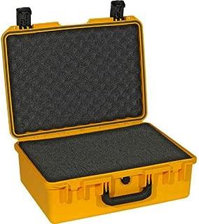 Pelican Storm Case iM2600 - w/Foam - Yellow