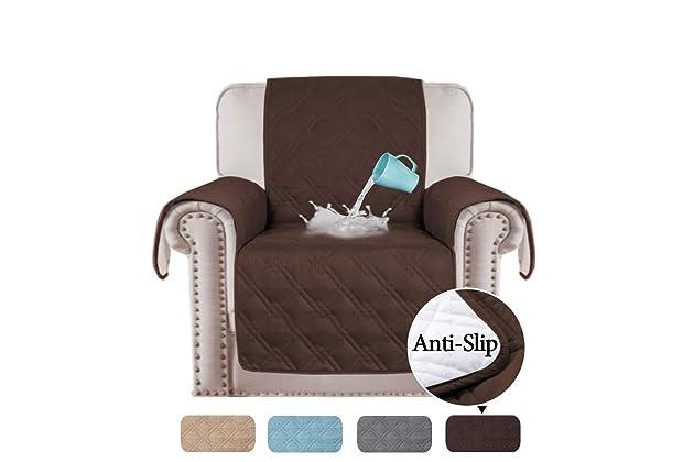 Pleasing Best Chair Arm Covers For Recliner Amazon Com Inzonedesignstudio Interior Chair Design Inzonedesignstudiocom