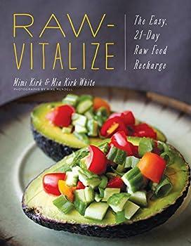 Best raw cookbooks Reviews