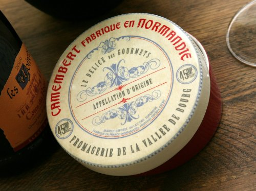 Stoneware Gourmet Cheese Camembert Cheese Baker in Gift Box BY Creative Tops