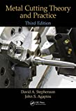 Metal Cutting Theory and Practice (English Edition)