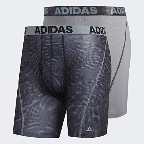 adidas Men's Sport Performance Climacool Boxer Briefs
